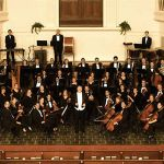 Western Piedmont Symphony:  An Evening in Vienna & The Call