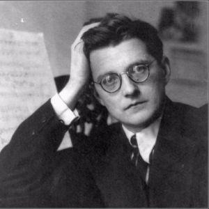 Shostakovich Symphony No. 11