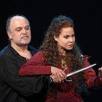 The Bard Goes to the Opera:  Verdi's 'Macbeth'
