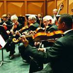 South Carolina Philharmonic: Beethoven & Blue Jeans – Oktoberfest!