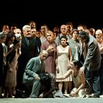 Career Building:  Verdi's 'Nabucco,' from La Scala