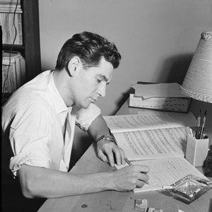 A Bernstein Celebration